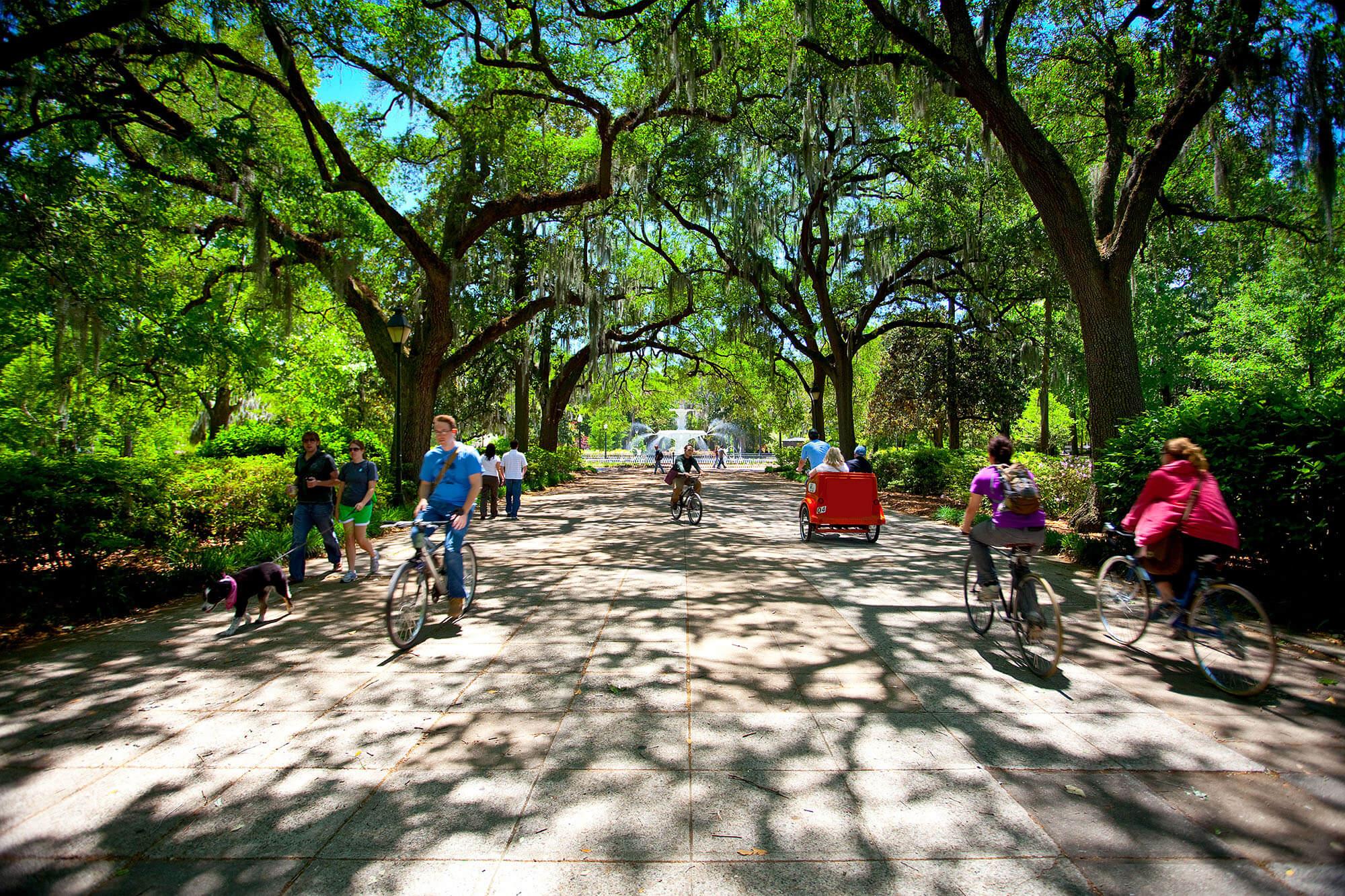 15 Best Free Things To Do In Savannah Ga 2020