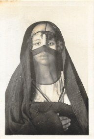 Young Egyptian Woman, 1931