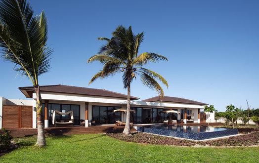 Presidential Villa The Residence Zanzibar Explore Africa