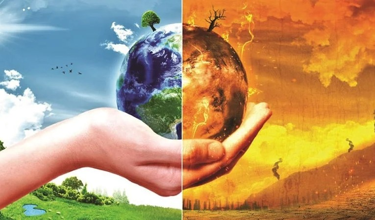 Why Should You Study Climate Change From Canadian Institutes