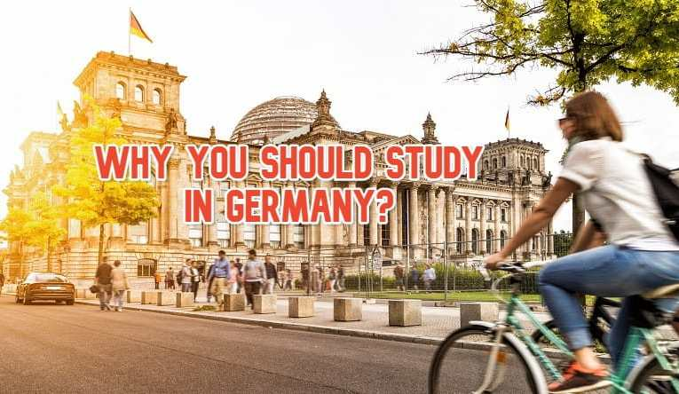 Top Reasons Germany Is the Best Destination for Studying Abroad