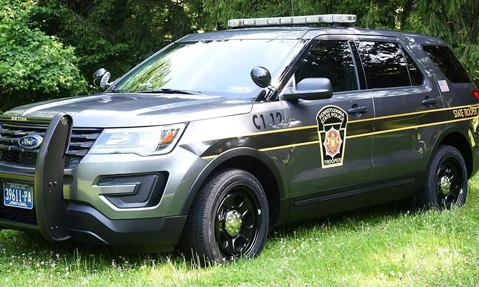 state police issue warning regarding