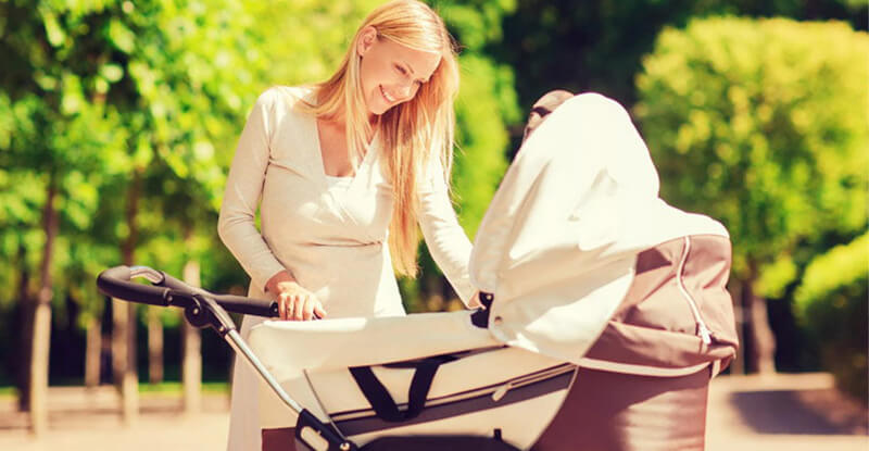 6 Quick Buying Points For Baby Strollers Guide 2018