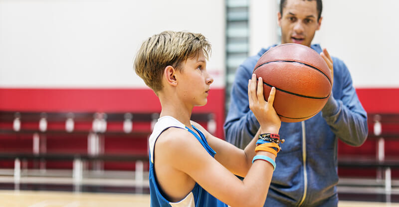 Fun And Exciting Basketball Practice Drills For Kids