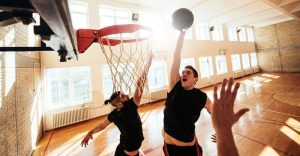 20 Essential Home Exercises To Improve Your Basketball Skills