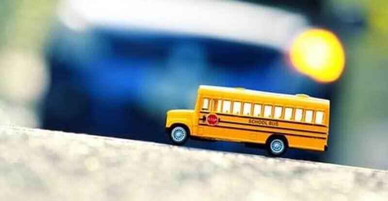 A Gay School Bus
