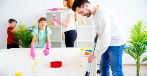 The Complete Guide – How Clean Is Your House Cleaning Tips