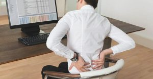 Answering the Question: How Can Poor Posture Result in Back Pain