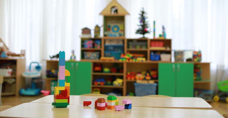 6 Tips For Effective Toy Closet Organization