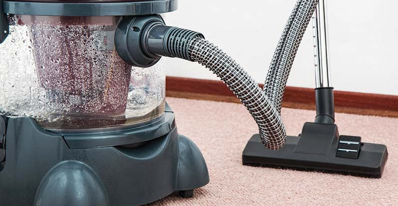 A Comprehensive Guide – All Types Of Vacuum Cleaners & Configurations