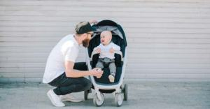 Using A Baby Stroller Safely