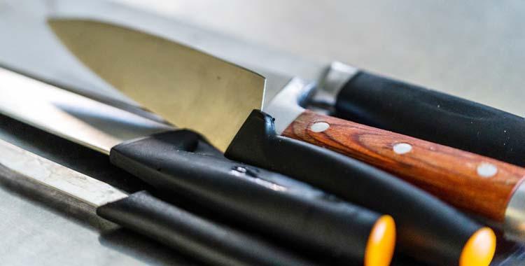 Steak Knives Handle