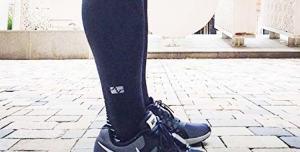 Vitalsox Italy, Patented Graduated Compression Circulation Socks