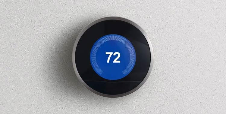Buying Guide of top rated programmable thermostat