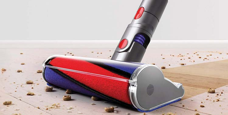 Dyson Cyclone V10 Stick Vacuum Cleaner