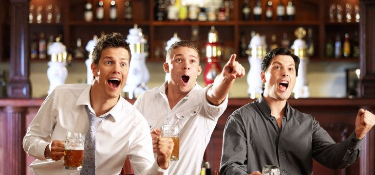Should you plan a stag weekend abroad?