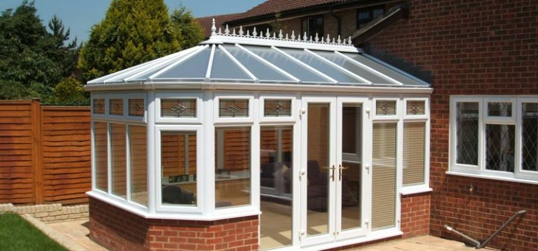 Transforming Traditional Conservatories Into Modern Living Rooms and Home Offices