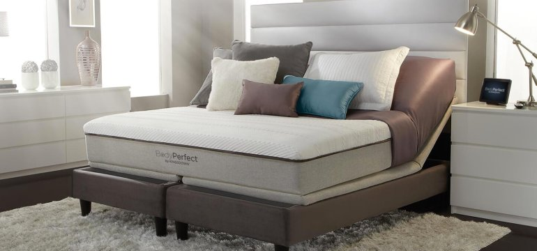 Top Tips For Choosing The Right Mattress