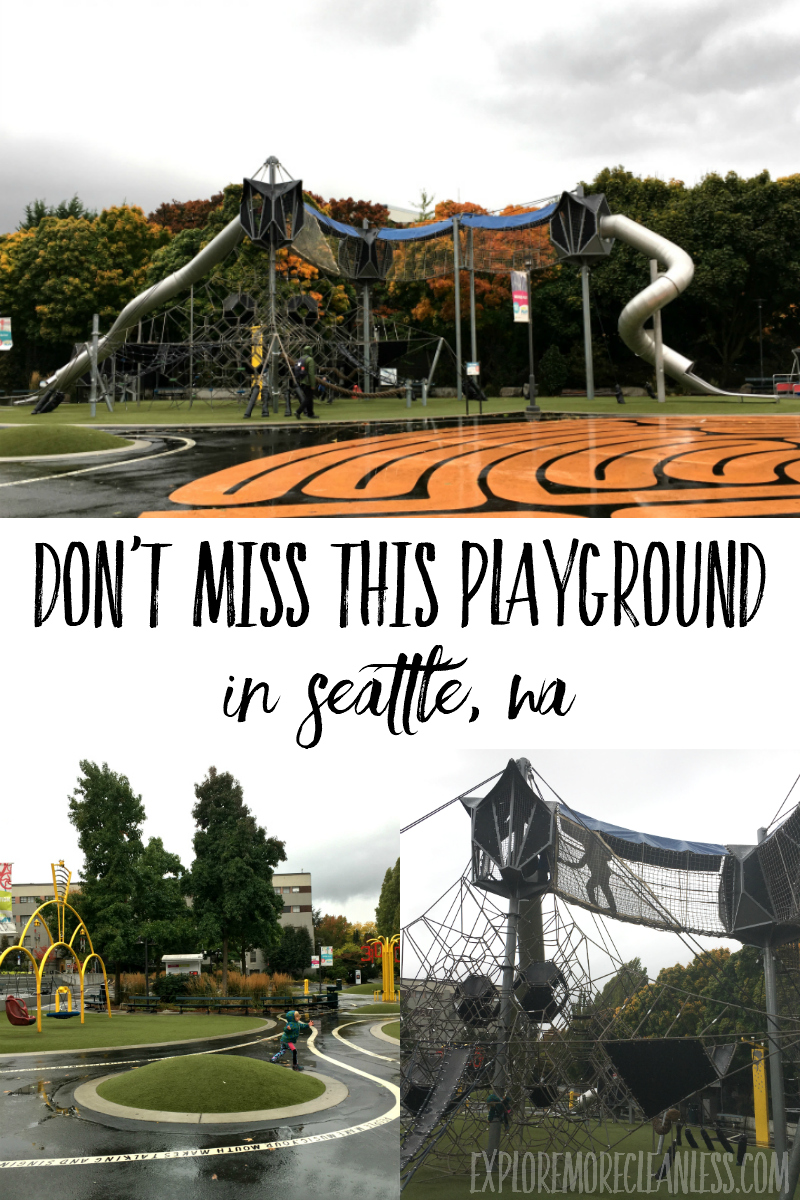 artists at play playground seattle wa