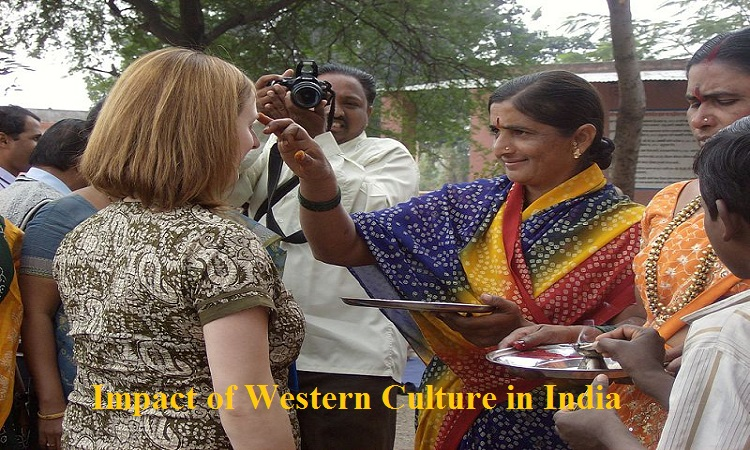 impact of western culture