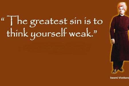 Swami Vivekananda Thoughts Inspiring Quotes That Led The Humanity Inspiration Quotes Vivekananda