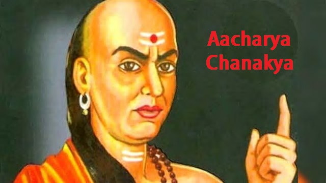 Chanakya Moral Stories For Kids-7 Questions.