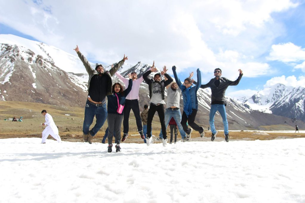 Winter Tours To Northern Areas