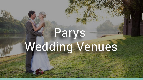 Parys, Free State Wedding Venues