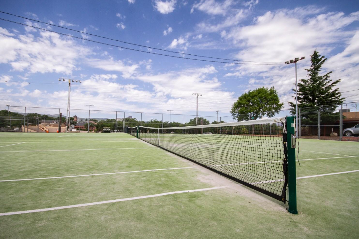 visit prescott, prescott parks, tennis in prescott, public park