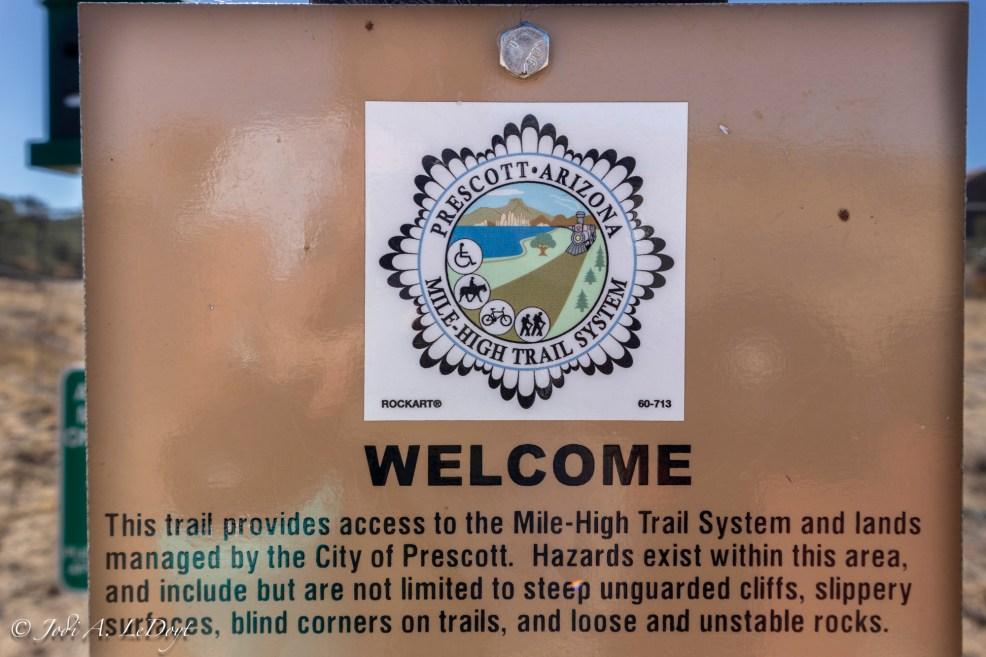 Prescott az, hiking in prescott, arizona hiking,