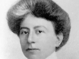 Margaret Floy Washburn