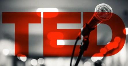 TED talks psychology