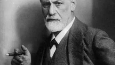 Sigmund Freud meme