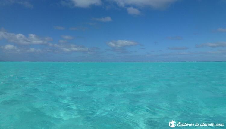iles visiter polynesie francaise lagon bora bora