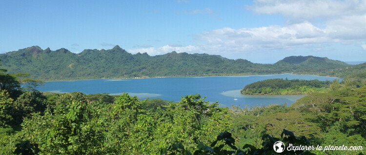 iles-visiter-polynesie-francaise-panorama-huahine