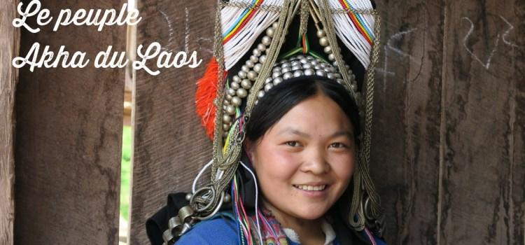 À la rencontre du peuple Akha au Nord du Laos