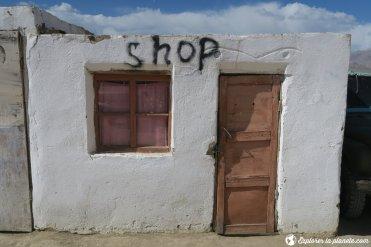 shop à Bulunkul