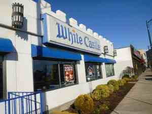 White Castle Restaurant New York