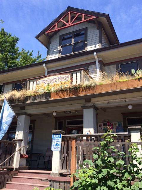 Portland_Hostel