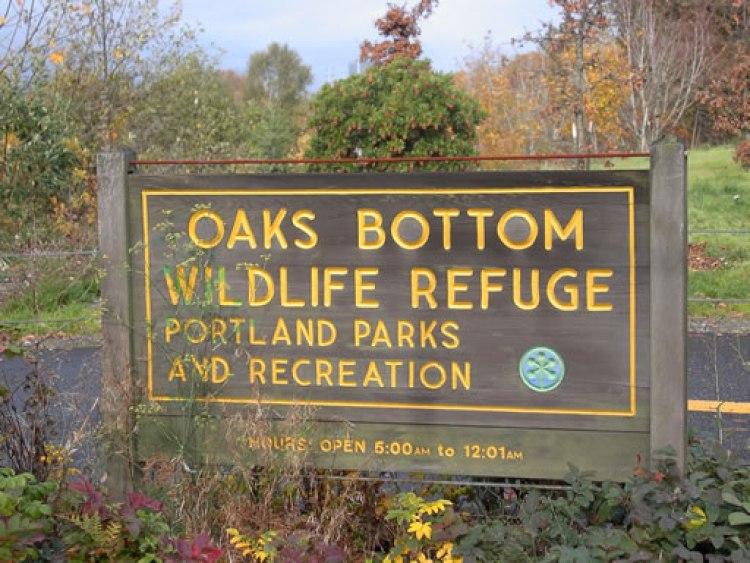 Oaks-Bottom-Wildlife-Refuge