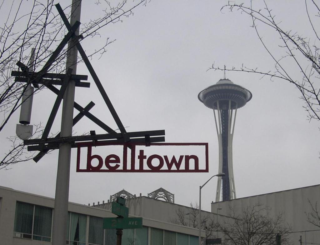 Belltown Seattle