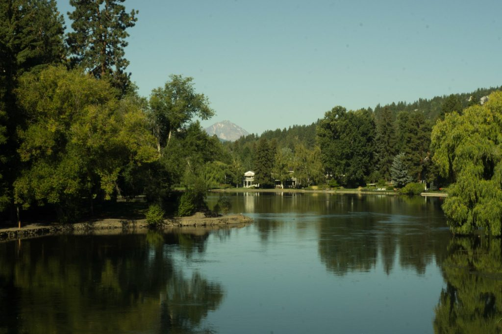 Drake Park, Bend, Oregon