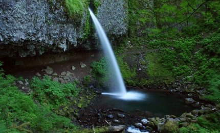 Road Trip: The Columbia River Gorge
