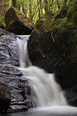 Grotte des Fees Montagne Bourbonnaise