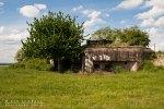Bunker der Maginot Linie