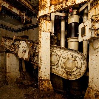 Maginot Line Michelsberg Block 3