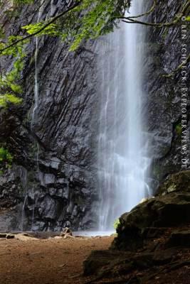 Kamera Stative Wasserfall