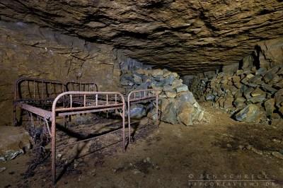 Mines Photos urbex