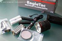 Taschenlampe Zubehör EagleTac