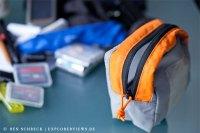 Fototasche Helferlein nützliches für die Kameratasche